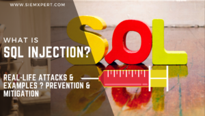 what is sql injection & example